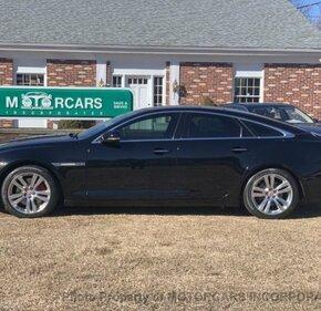 2011 Jaguar XJ for sale 101286653