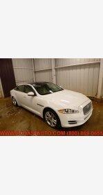 2011 Jaguar XJ L for sale 101326253