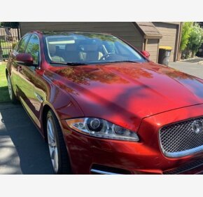 2011 Jaguar XJ for sale 101345904
