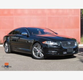 2011 Jaguar XJ for sale 101430315