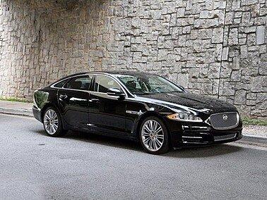 2011 Jaguar XJ Supercharged for sale 101596774