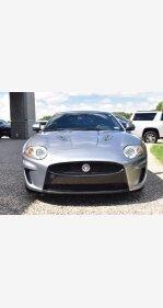 2011 Jaguar XK for sale 101358237