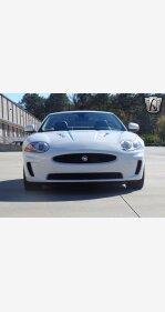 2011 Jaguar XK R Convertible for sale 101409701