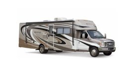 2011 Jayco Melbourne 24E specifications