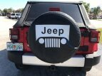 2011 Jeep Wrangler for sale 100850814