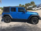 2011 Jeep Wrangler for sale 100850817