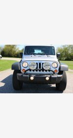 2011 Jeep Wrangler 4WD Sport for sale 100986392