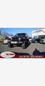 2011 Jeep Wrangler 4WD Sahara w/ 70th Anniversary for sale 101064453