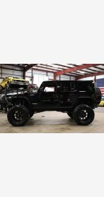 2011 Jeep Wrangler 4WD Unlimited Sport for sale 101083114