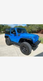 2011 Jeep Wrangler 4WD Rubicon for sale 101223315