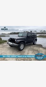 2011 Jeep Wrangler 4WD Unlimited Sahara for sale 101299195