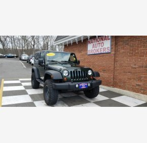 2011 Jeep Wrangler 4WD Sport for sale 101305857