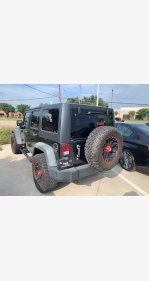 2011 Jeep Wrangler for sale 101344914