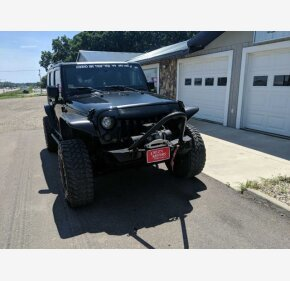 2011 Jeep Wrangler for sale 101349780