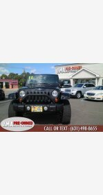 2011 Jeep Wrangler for sale 101371782