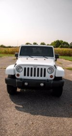 2011 Jeep Wrangler for sale 101376975
