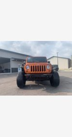 2011 Jeep Wrangler for sale 101380611
