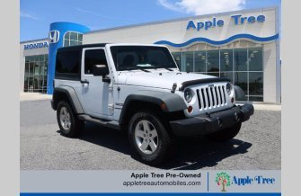 2011 Jeep Wrangler for sale 101513203