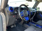 2011 Jeep Wrangler for sale 101567710