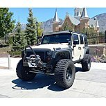 2011 Jeep Wrangler for sale 101587665