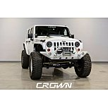 2011 Jeep Wrangler for sale 101609856