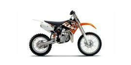 2011 KTM 105SX 105 specifications
