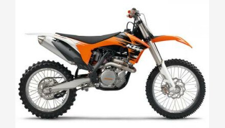 2011 KTM 450SX-F for sale 200736792