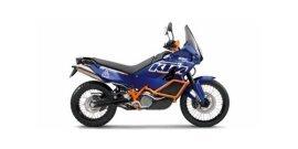 2011 KTM 990 Dakar specifications
