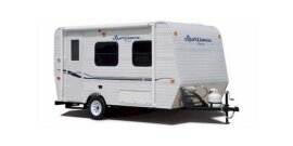 2011 KZ Sportsmen Classic 16BH specifications