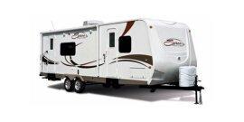 2011 KZ Spree 300KBS specifications