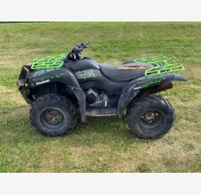 2011 Kawasaki Brute Force 650 for sale 200951486