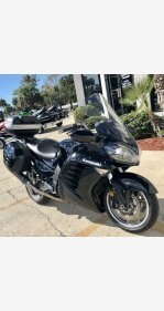 2011 Kawasaki Concours 14 for sale 200653940