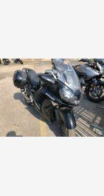 2011 Kawasaki Concours 14 for sale 200771400