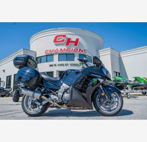 2011 Kawasaki Concours 14 for sale 200882197