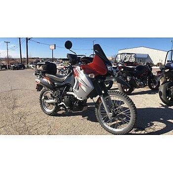 2011 Kawasaki KLR650 for sale 200679700