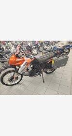2011 Kawasaki KLR650 for sale 201033915