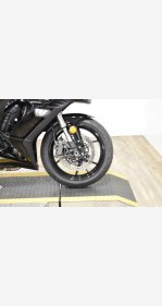 2011 Kawasaki Ninja 1000 for sale 200491214