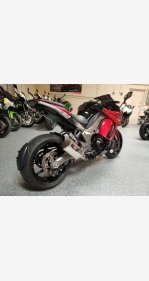 2011 Kawasaki Ninja 1000 for sale 200813775
