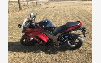 2011 Kawasaki Ninja 1000 for sale 200845233