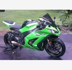Kawasaki Ninja ZX-10R Motorcycles for Sale - Motorcycles on