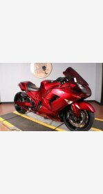 2011 Kawasaki Ninja ZX-14 for sale 200730031