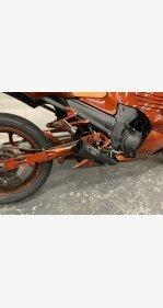 2011 Kawasaki Ninja ZX-14 for sale 200758144
