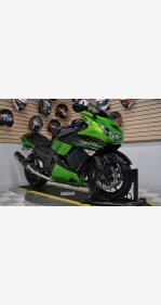 2011 Kawasaki Ninja ZX-14 for sale 200933515