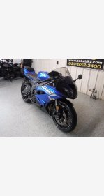 2011 Kawasaki Ninja ZX-6R for sale 200987863