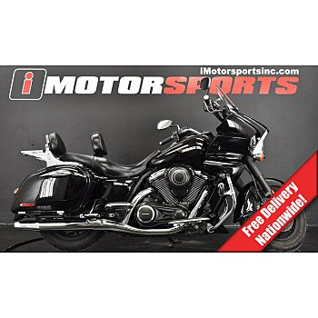 2011 Kawasaki Vulcan 1700 for sale 200792553