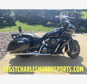 2011 Kawasaki Vulcan 1700 for sale 200944745