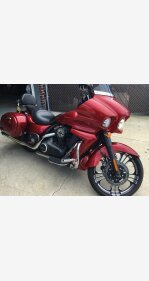 2011 Kawasaki Vulcan 1700 for sale 200945697