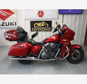 2011 Kawasaki Vulcan 1700 for sale 200956245