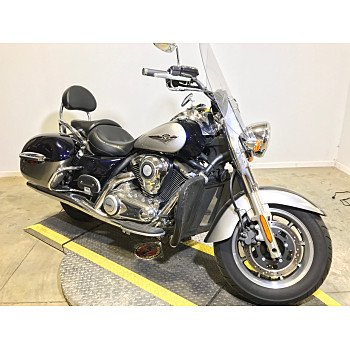 2011 Kawasaki Vulcan 1700 for sale 200993757