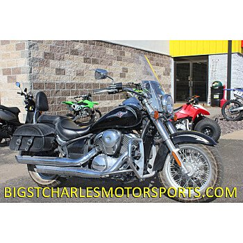 2011 Kawasaki Vulcan 900 for sale 200576453